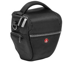 MANFROTTO Advanced Holster Small DSLR Camera Case - Black