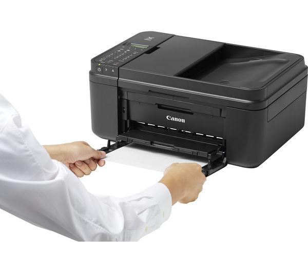 Buy CANON PIXMA MX495 All-in-One Wireless Inkjet Printer ...