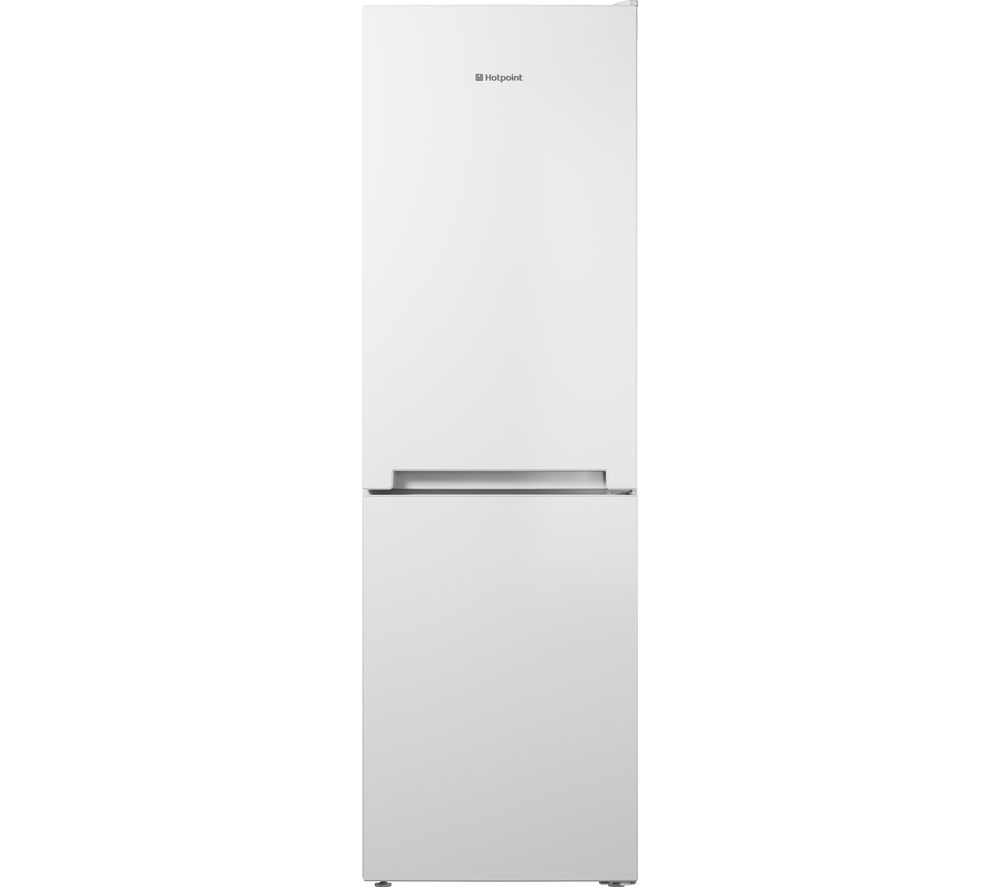 HOTPOINT Smart+ SMX95T1UW 60/40 Fridge Freezer - White