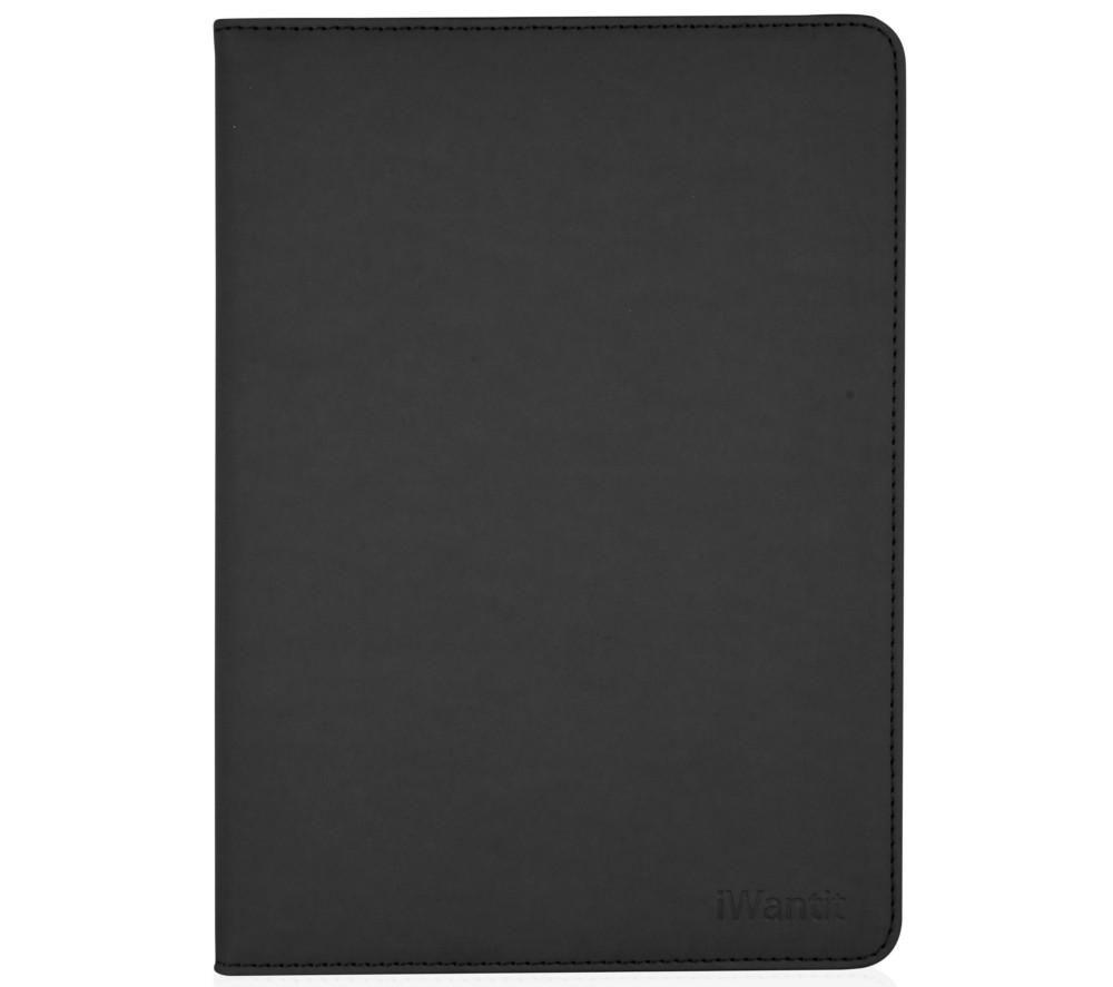IWANTIT IM4SKBK16 iPad mini 4 Starter Kit - Black