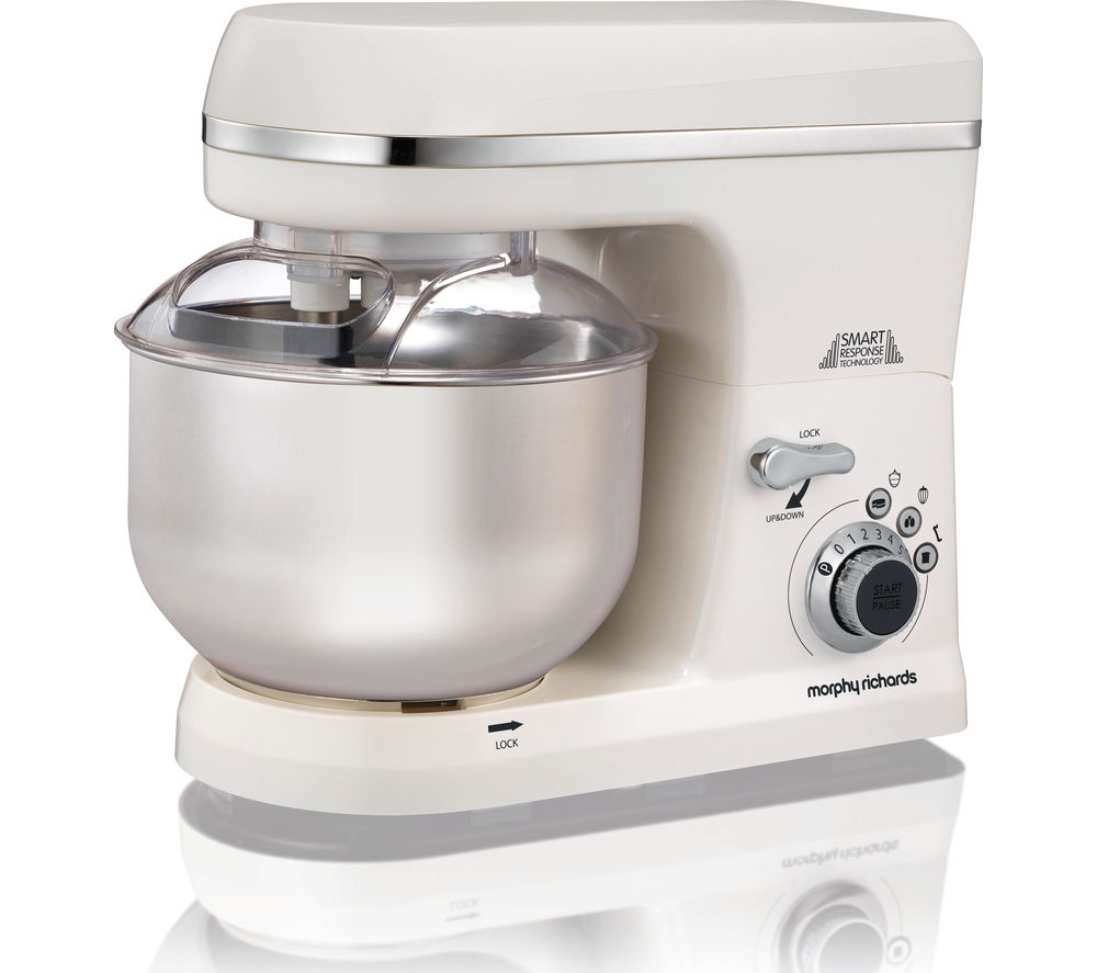 Buy Morphy Richards 400015 Total Control Stand Mixer