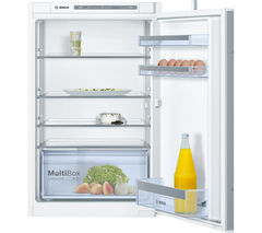 BOSCH Serie 4 KIR21VS30G Integrated Fridge