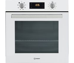 Aria IFW 6340 WH Electric Oven - White