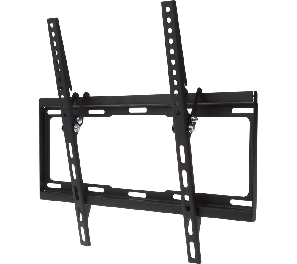 buy proper p fwb44tb 1 tilt curved tv bracket free delivery currys. Black Bedroom Furniture Sets. Home Design Ideas