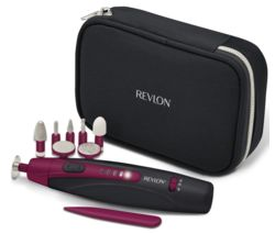 REVLON Travel Chic Manicure Set