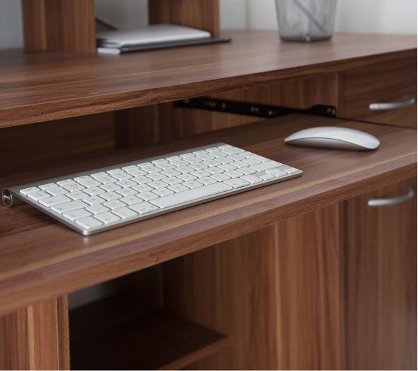 Macys Furniture San Diego: Buy ALPHASON San Diego Desk - Walnut
