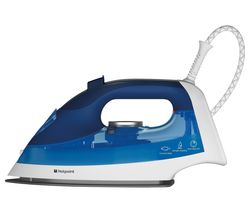 HOTPOINT SI DC30 BA1 Steam Iron - Blue & White