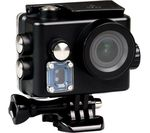 KAISER BAAS X3 Action Cam - Black