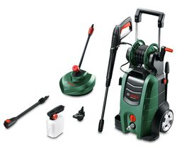 BOSCH AQT 45-14 X Pressure Washer - 140 bar