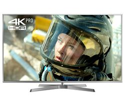 "PANASONIC TX-75EX750B 75"" Smart 3D 4K Ultra HD HDR LED TV"