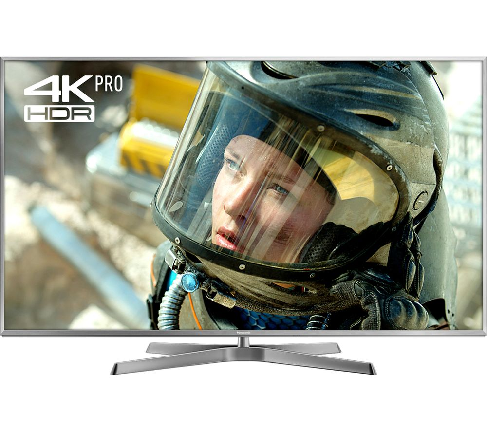 "PANASONIC TX-75EX750B 75"" Smart 3D 4K Ultra HD HDR LED TV + SFLEZ14 Medium to Large Fixed TV Bracket"