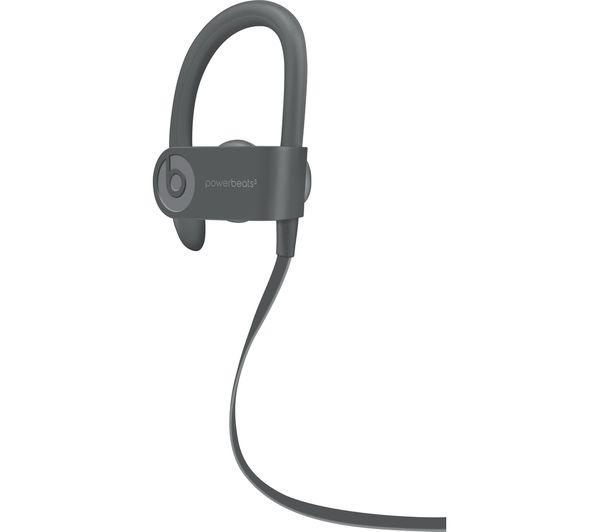 0679811db74 Powerbeats3 Neighbourhood Wireless Bluetooth Headphones - Asphalt Grey