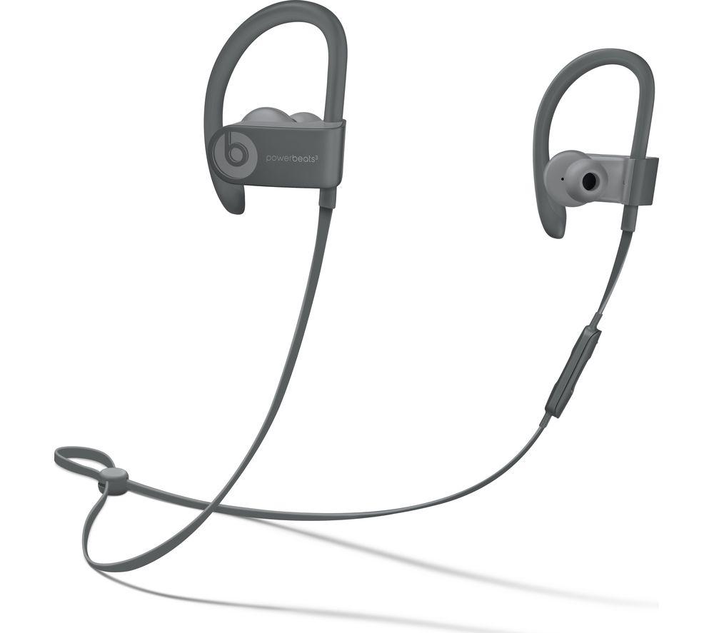 BEATS PowerBEATS3 Neighbourhood Wireless Bluetooth Headphones specs