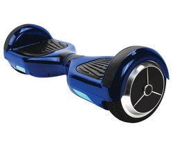 ICONBIT Smart Scooter - Blue