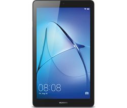 "HUAWEI MediaPad T3 7"" Tablet - 16 GB, Grey"
