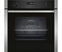 N50 B2ACH7HN0B Electric Oven - Stainless Steel