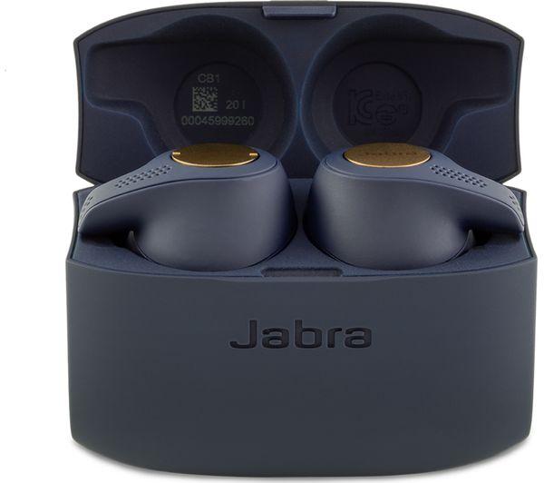 Jabra Elite Active 65t Wireless Bluetooth Headphones Copper Blue Fast Delivery Currysie