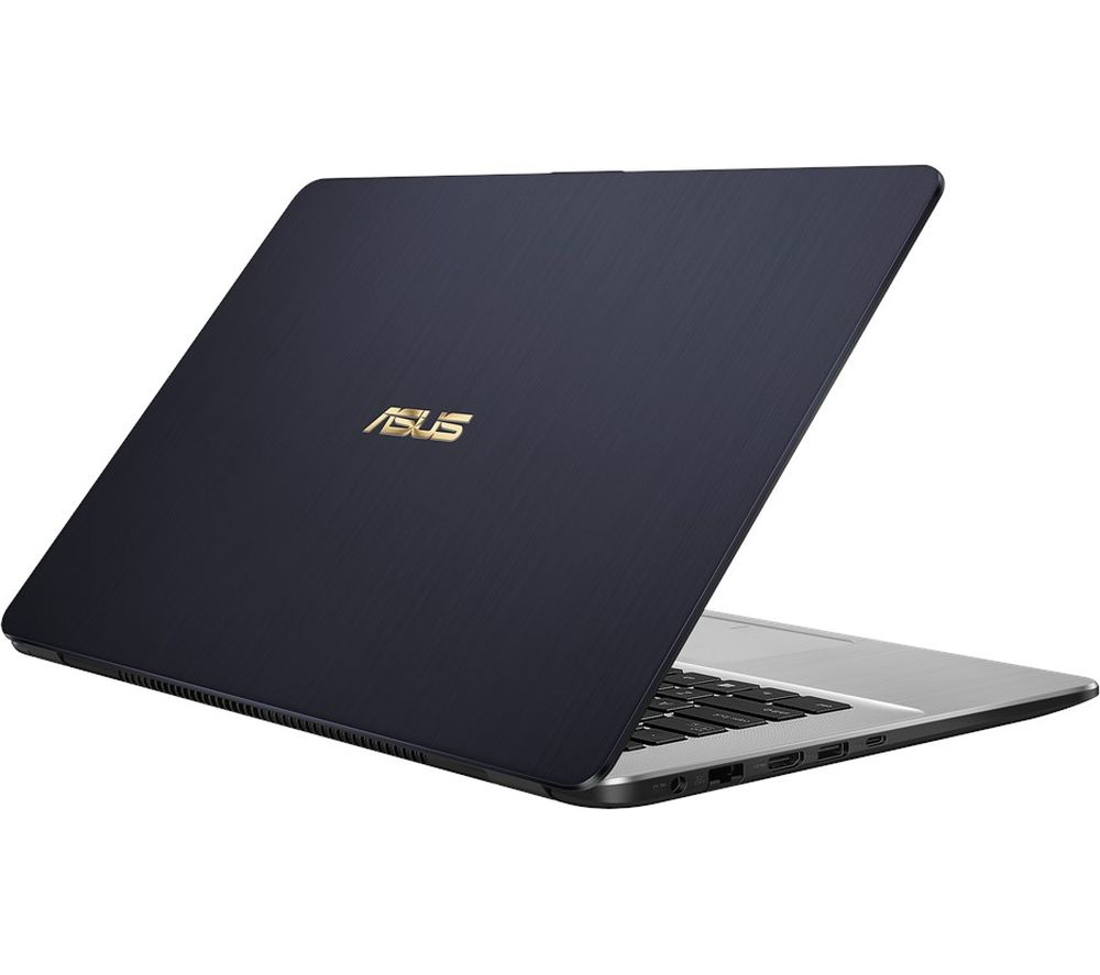 "Image of ASUS VivoBook K505ZA 15.6"" AMD Ryzen 3 Laptop - 1 TB HDD, Grey, Grey"