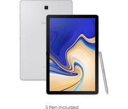 """SAMSUNG Galaxy Tab S4 10.5"""" Tablet - 64 GB, Fog Grey"""