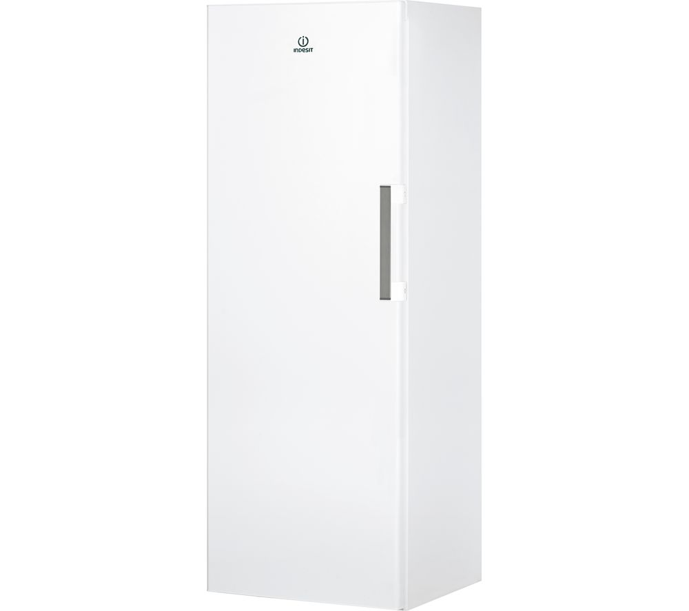 INDESIT U16F1TW Tall Freezer - White