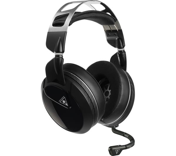 Image of TURTLE BEACH Elite Atlas Gaming Headset - Black