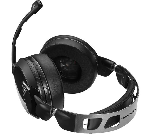1876ff71e54 Buy TURTLE BEACH Elite Atlas Gaming Headset - Black | Free ...