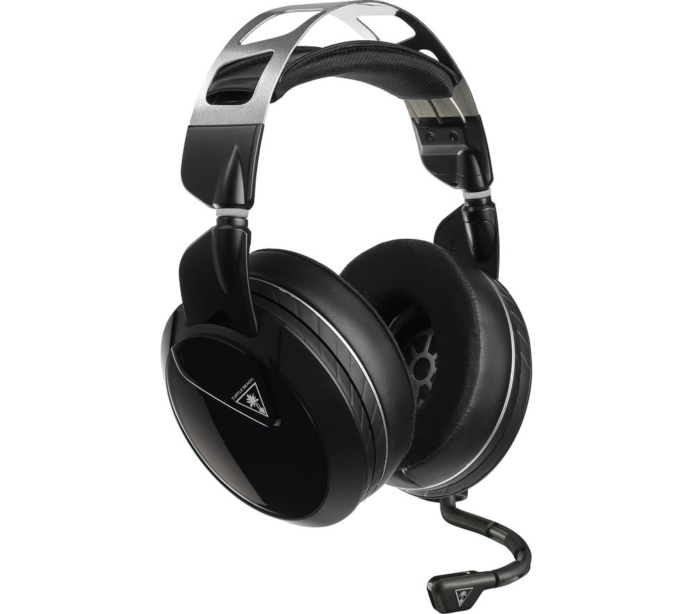 336da7689f8 Buy TURTLE BEACH Elite Atlas Gaming Headset - Black | Free Delivery | Currys
