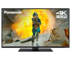 "PANASONIC TX-43FX555B 43"" Smart 4K Ultra HD HDR LED TV"