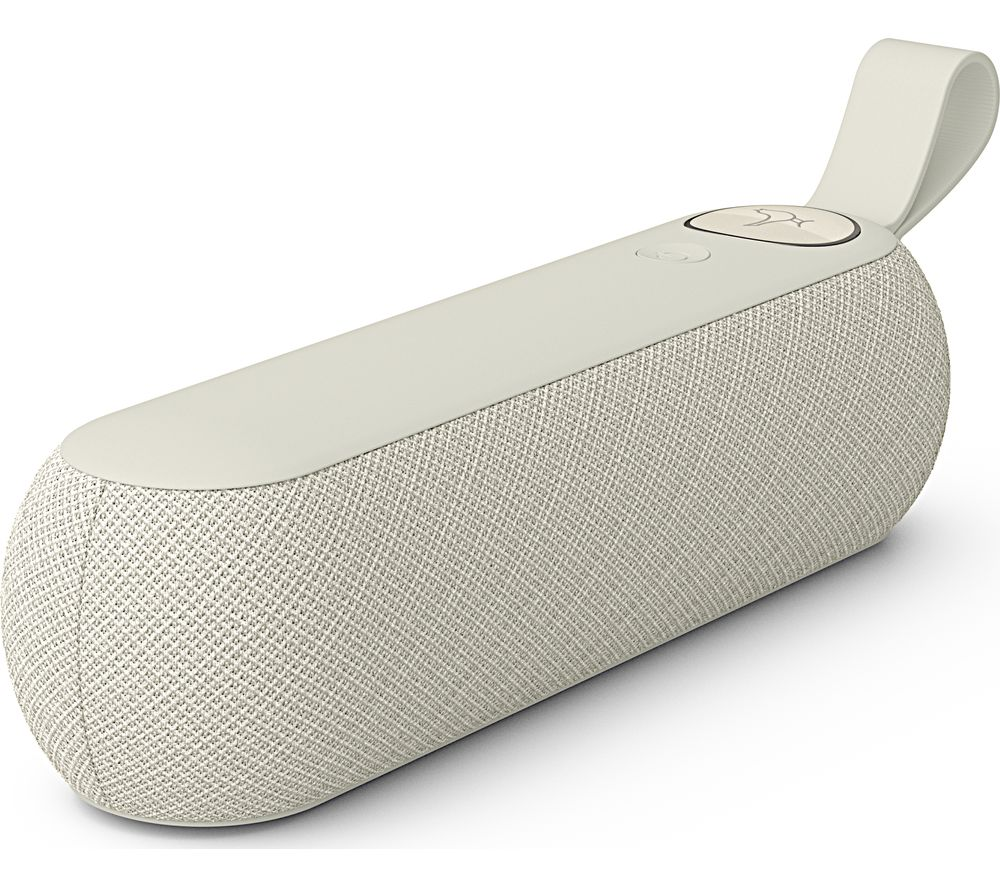 LIBRATONE TOO Portable Bluetooth Speaker - Cloudy Grey