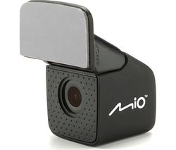 MiVue A30 Full HD Rear View Dash Cam - Black