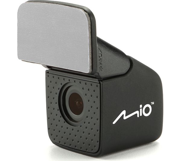 Image of MIO MiVue A30 Full HD Rear View Dash Cam - Black