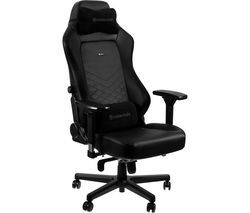 HERO Gaming Chair - Black