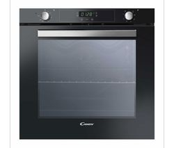 CANDY FCXP615NX/E Electric Oven - Black