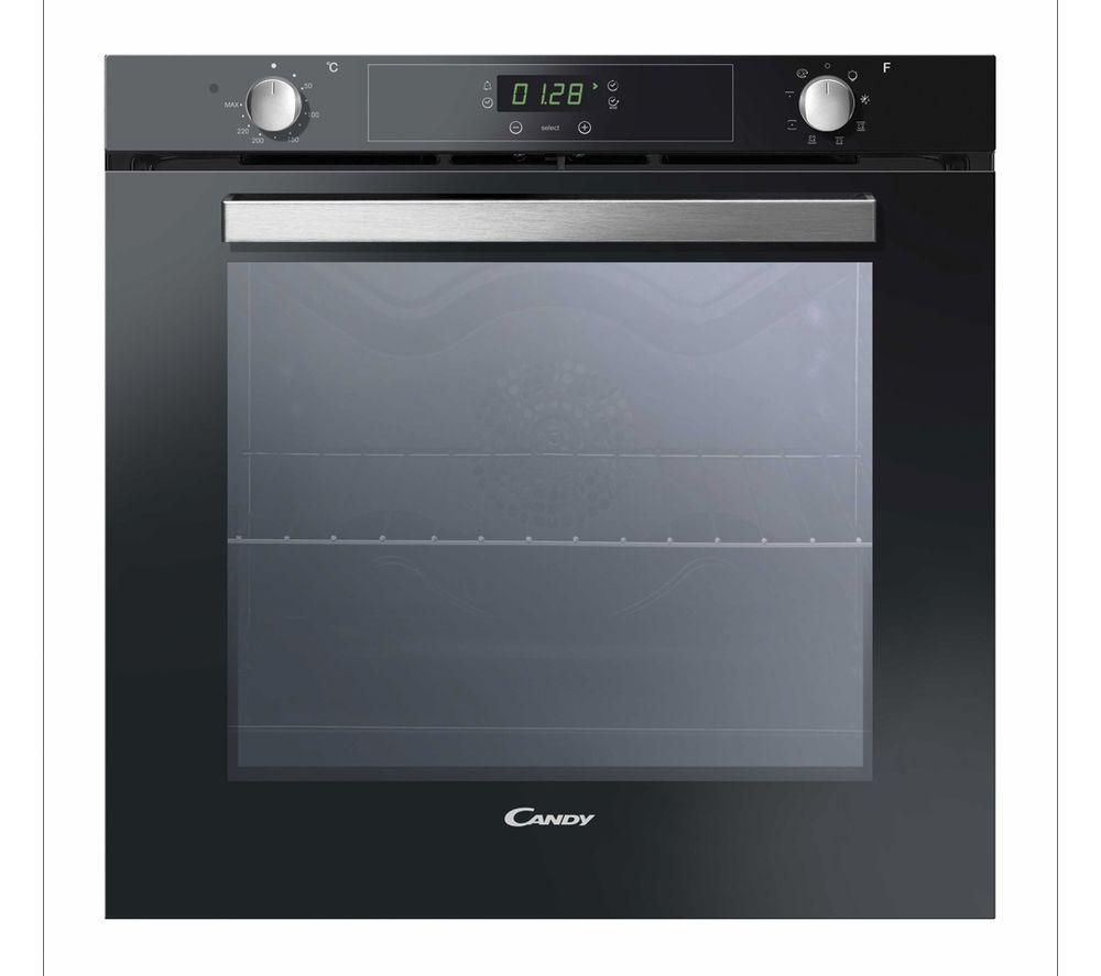 CANDY FCXP615NX/E Electric Oven - Black