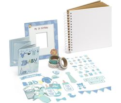 INSTAX Baby Boy 1st Year Bundle