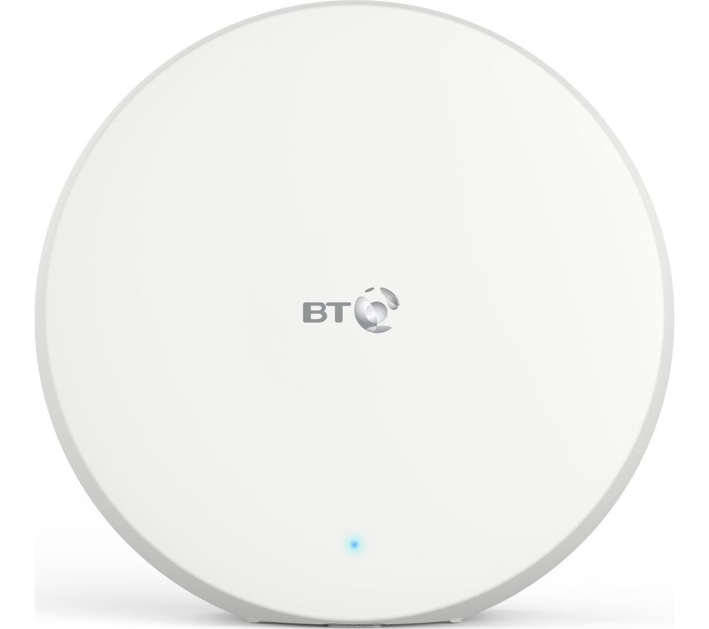 BT Mini Whole Home WiFi System - Single Unit