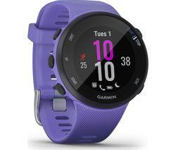 Forerunner 45S Running Watch - Iris, Small