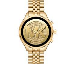 Image of MICHAEL KORS Access Lexington 2 MKT5078 Smartwatch - Gold