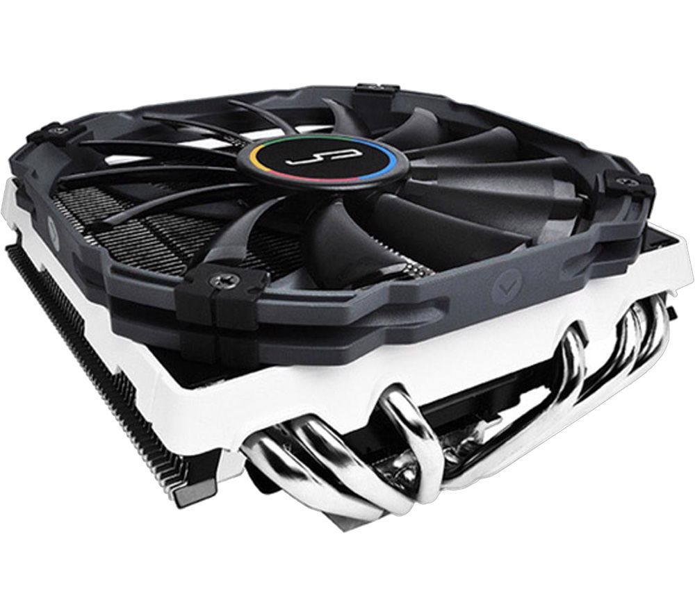 Image of C1 Top Flow 140 mm CPU Cooler