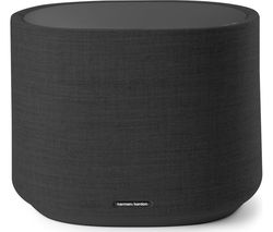 Citation SUB Multi-room Speaker with Google Assistant - Black