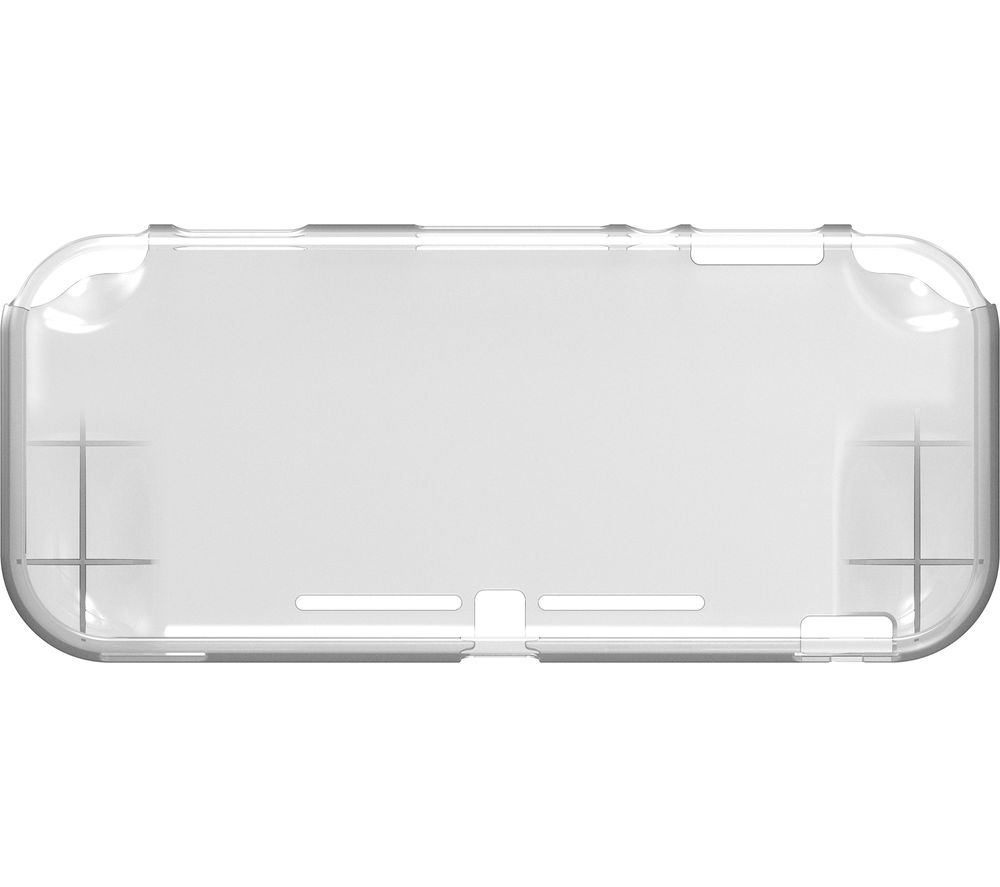 Image of POWERA Nintendo Switch Lite Case - Clear