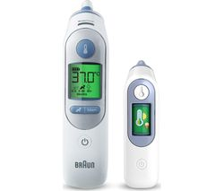 ThermoScan 7 IRT6520 Age Precision Ear Thermometer