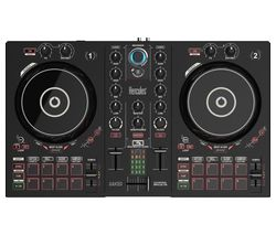 DJControl Inpulse 300 - Black