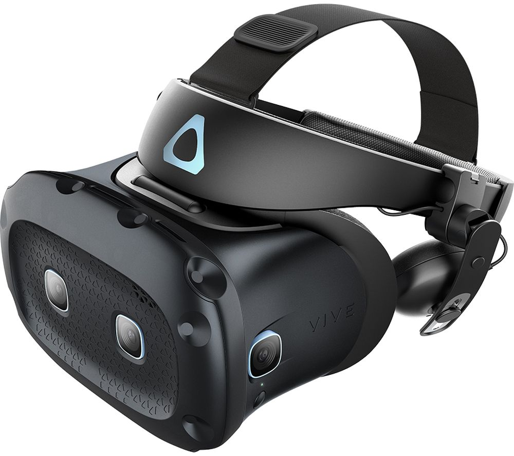 Image of HTC Vive Cosmos Elite VR Headset
