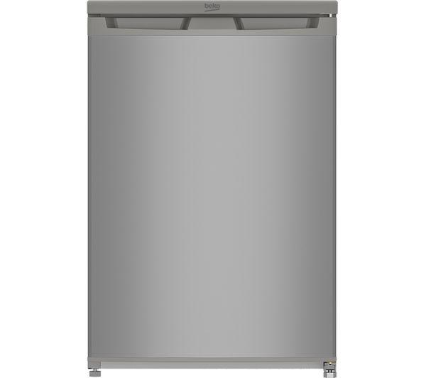 Image of BEKO FXS3584S Undercounter Freezer - Silver