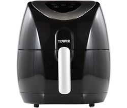 TOWER T17024 Air Fryer - Black