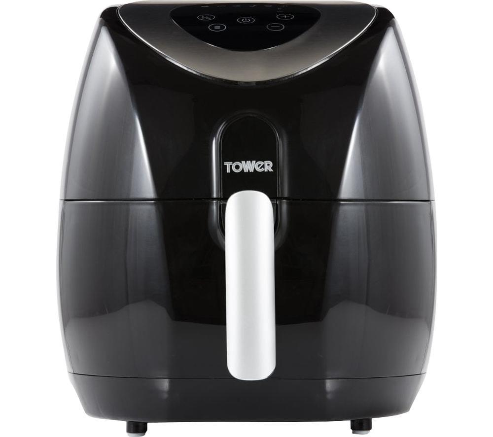 TOWER T17024 Air Fryer - Black