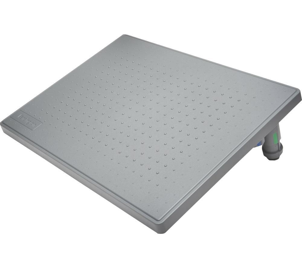 KENSINGTON SmartFit SoleMate Footrest - Grey