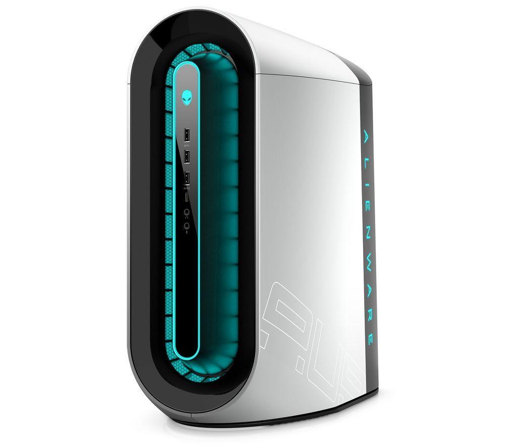 Image of ALIENWARE Aurora R11 Gaming PC - Intelu0026regu0026regCore i5, GTX 1660 Ti, 256 GB SSD