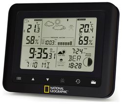 NG-9070100 Weather Station